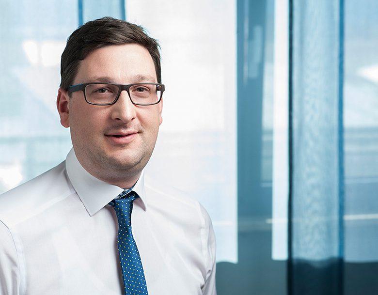Dr. Georg Raffeiner