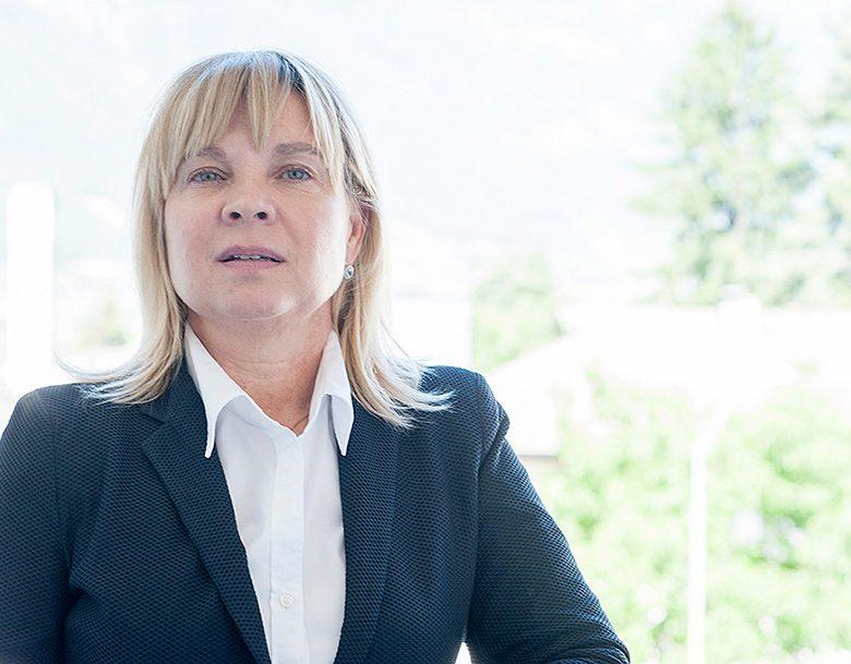 Rosemarie Stanger Kofler