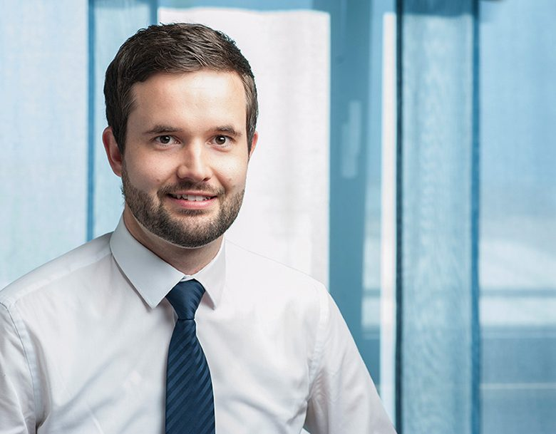 Dr. Tobias Kristler