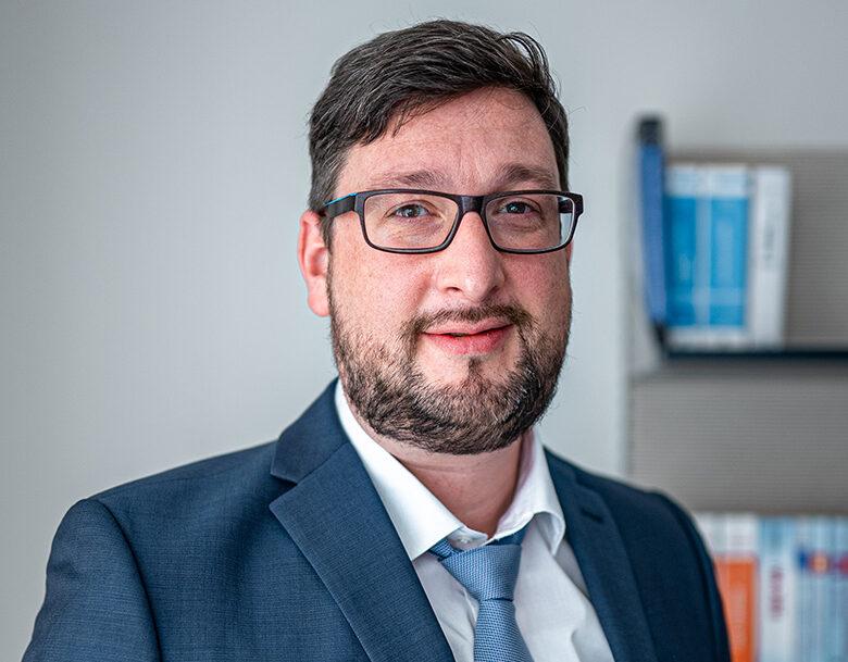 Dr. Georg Raffeiner - Kanzlei Kofler