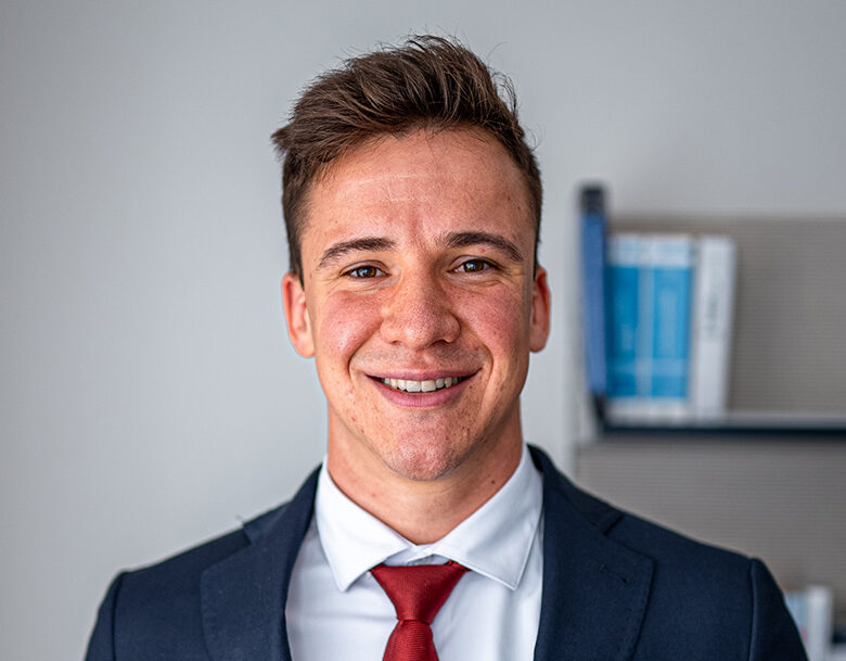 Waldner Tobias – Praktikant Steuerberater